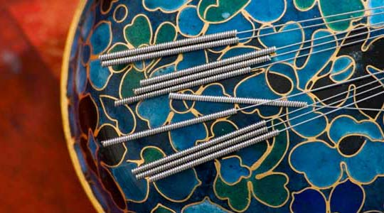 Acupuncture and Traditional Chinese Medicine in Lahaina, HI with acupuncturist Sandra Haff, L.Ac.